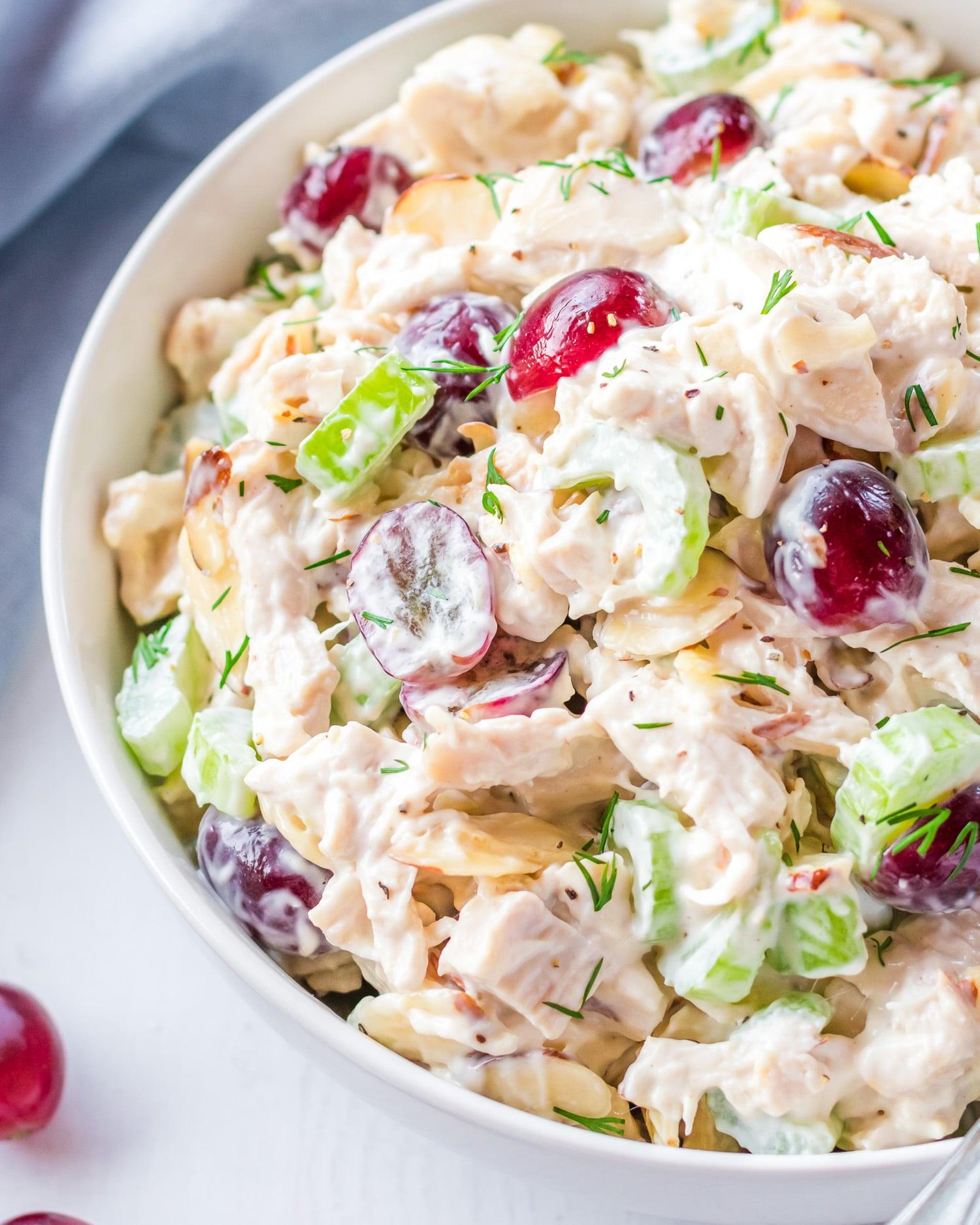 chicken salad