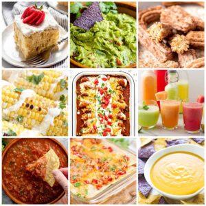 cinco de mayo recipes